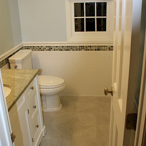Renovations & Remodels